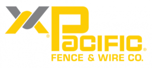 PACIFIC FENCE AND WIRE CO.
