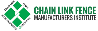 Chain Link Fence Manufacturers Institute (CLFMI) Retina Logo