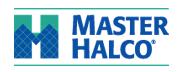 MASTER-HALCO, INC.