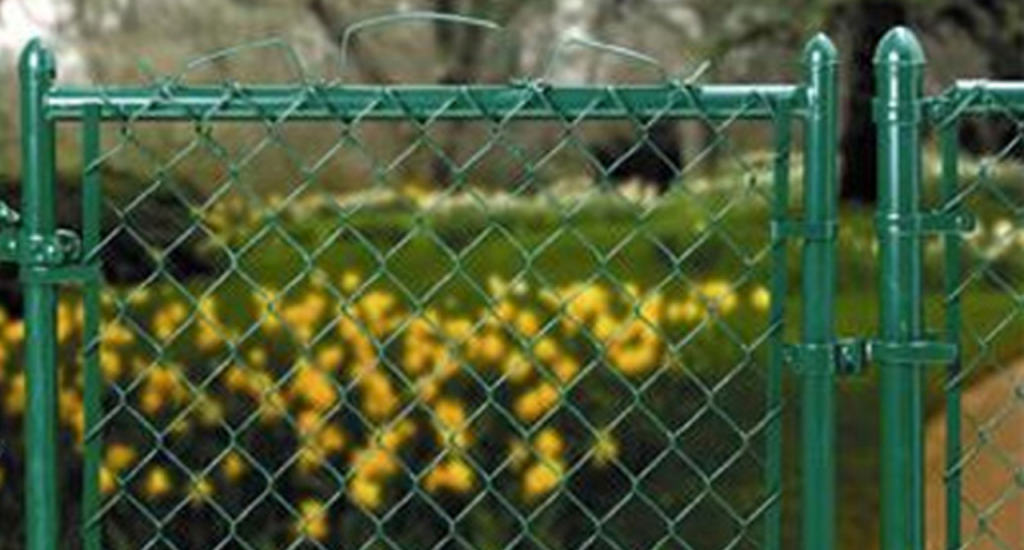 Chain link fence manufacturers institute clfmi leading residential fencing workwithnaturefo