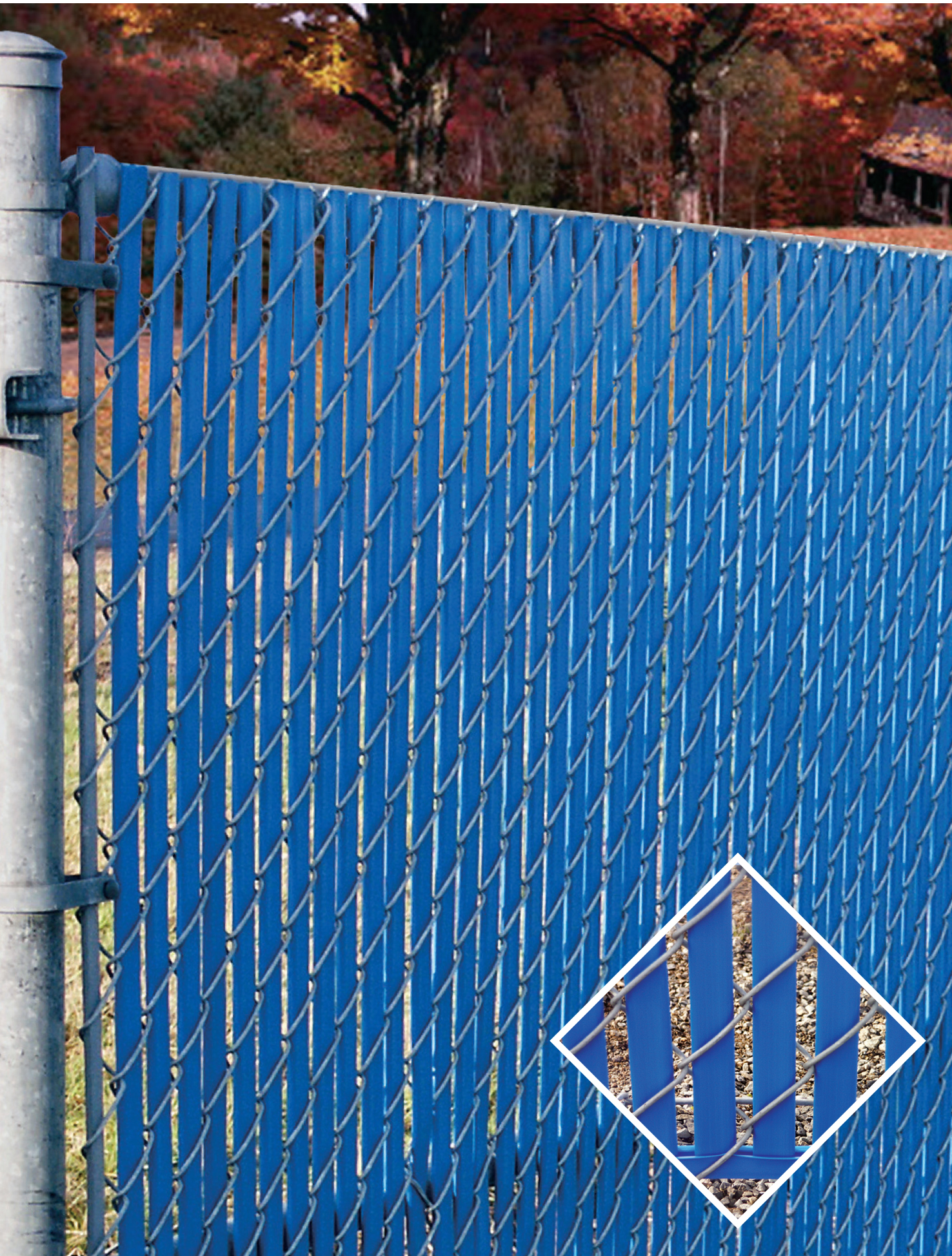 Chain Link Fence Manufacturers Institute Clfmi