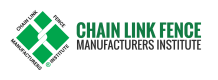 Chain Link Fence Manufacturers Institute (CLFMI) Sticky Logo Retina